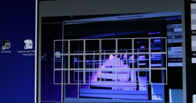 """Zdjęcie zrzut ekranu Windows """"Wycinek i Szkic"""""""